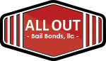 All Out Bail Bonds | Bootz Bail Bonding Logo